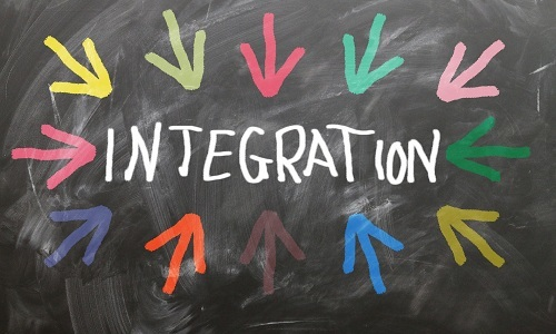 Deutsch & Integration